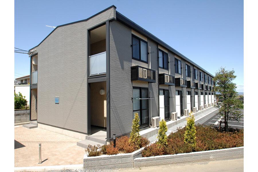 1K Apartment to Rent in Fukaya-shi Exterior
