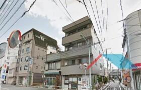 2LDK Mansion in Chihaya - Toshima-ku