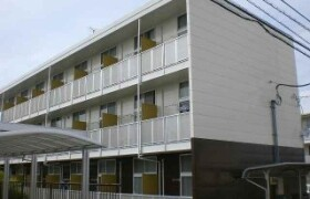 1K Apartment in Fukuroyama - Koshigaya-shi