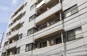 2DK Mansion in Ichiba fujimicho - Yokohama-shi Tsurumi-ku