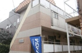 1R Apartment in Nakano - Nakano-ku
