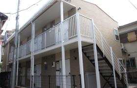 横浜市南区八幡町-1K公寓