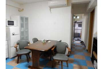 Private Guesthouse to Rent in Nerima-ku Interior