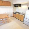2DK Apartment to Rent in Nakano-ku Kitchen