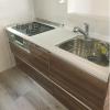 在豊岛区购买3LDK 独栋住宅的 厨房