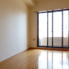 1LDK Apartment to Rent in Minato-ku Bedroom