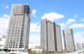 2LDK {building type} in Ariake - Koto-ku