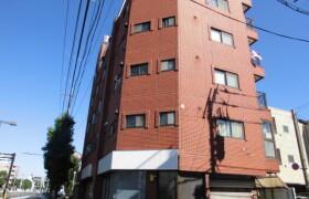 2DK Mansion in Todoroki - Setagaya-ku