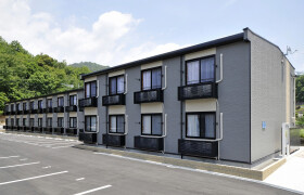 1K Apartment in Kabehigashi - Hiroshima-shi Asakita-ku