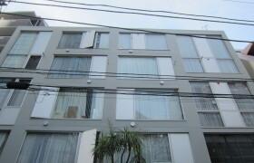 1LDK Mansion in Shibakoen - Minato-ku