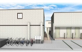 1LDK Apartment in Wakabacho - Chofu-shi