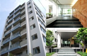1LDK Mansion in Kitashinagawa(1-4-chome) - Shinagawa-ku