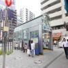 2DK マンション 港区 駅