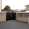 1K Apartment to Rent in Funabashi-shi Building Entrance