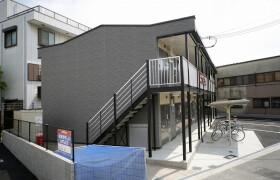 大阪市西淀川区 大和田 1K アパート