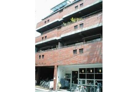 2LDK Apartment to Buy in Kyoto-shi Nakagyo-ku Exterior