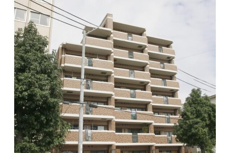 3LDK Apartment to Buy in Kyoto-shi Kita-ku Exterior