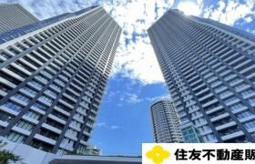 1LDK {building type} in Harumi - Chuo-ku