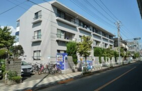 Whole Building {building type} in Hommachi - Fuchu-shi