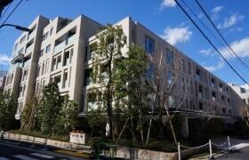 港区 南青山 1SLDK {building type}