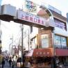 1K マンション 板橋区 Shopping District