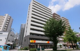 大阪市浪速區塩草-1DK公寓大廈