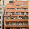 2K Apartment to Buy in Shibuya-ku Exterior