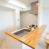 3LDK Apartment to Buy in Sagamihara-shi Minami-ku Kitchen