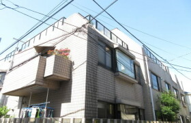 渋谷区 鶯谷町 2LDK マンション