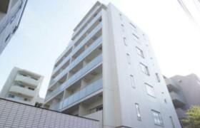 1LDK Mansion in Higashiazabu - Minato-ku