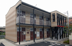 1K Apartment in Kawaguchi - Tsuchiura-shi