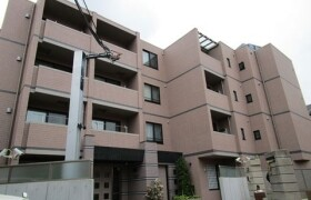 1LDK {building type} in Osaki - Shinagawa-ku