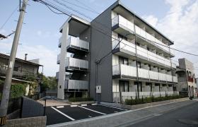 1K Mansion in Minamikumamoto - Kumamoto-shi