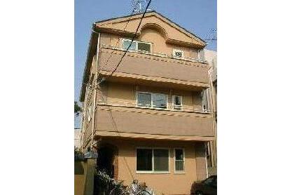2LDK House to Rent in Bunkyo-ku Exterior