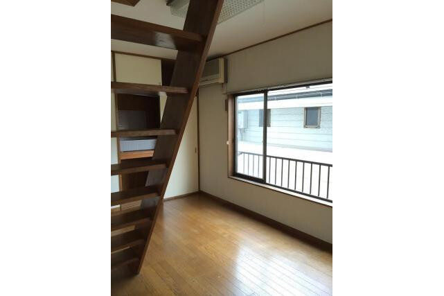 4DK Town house to Rent in Niiza-shi Interior