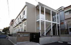 1K Apartment in Nozakidori - Kobe-shi Chuo-ku