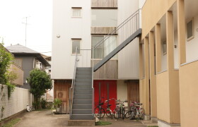 1SK Apartment in Suwa - Kawasaki-shi Takatsu-ku