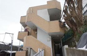 1R {building type} in Mameguchidai - Yokohama-shi Naka-ku
