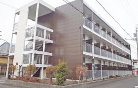 1K Mansion in Toro - Shizuoka-shi Suruga-ku