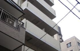 中央区 築地 1K マンション
