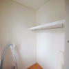 2LDK Terrace house to Rent in Komae-shi Storage