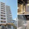 1R 맨션 to Rent in Shinagawa-ku Exterior