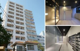 1R 맨션 in Kitashinagawa(1-4-chome) - Shinagawa-ku