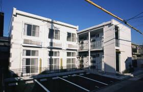 1K Apartment in Gonyoshi - Nagoya-shi Nakagawa-ku