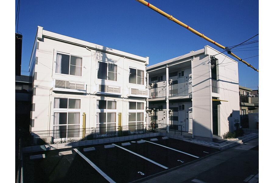 1K Apartment to Rent in Nagoya-shi Nakagawa-ku Exterior