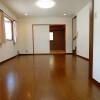 2LDK House to Rent in Osaka-shi Abeno-ku Living Room