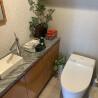 3LDK Apartment to Buy in Minato-ku Toilet
