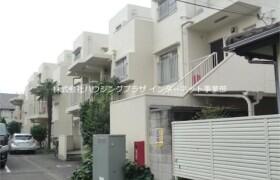 3DK Mansion in Yukigayaotsukamachi - Ota-ku