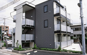 1K Apartment in Ushihama - Fussa-shi