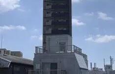 1K {building type} in Yutakacho - Shinagawa-ku